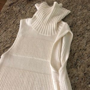 moth Sweaters - Anthropologie sweater dress EUC
